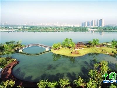 东方园林何巧女:修复最美风景